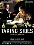 Photo : Taking sides, le cas Furtwängler