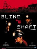 Photo : Blind shaft