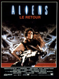 Affichette (film) - FILM - Aliens le retour : 2167