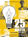 Photo : 25 watts