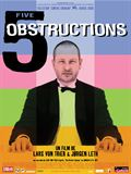 Photo : Five obstructions