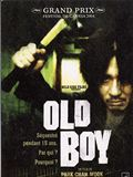 Photo : Old Boy