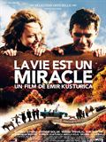 Photo : La Vie est un miracle
