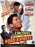Photo : L'Inconnu du Nord-Express