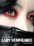 Photo : Lady vengeance