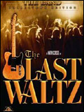 Photo : The Last waltz