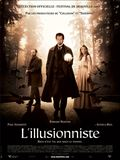 Photo : L'Illusionniste