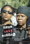 Photo : Zulu love letter