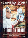 Photo : Le Ballon blanc