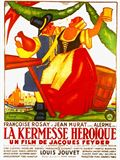 Photo : La Kermesse hroque