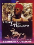 Photo : Le Camp de Thiaroye