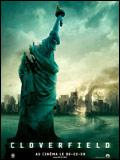 Affichette (film) - FILM - Cloverfield (06-02-08) : 129846