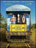 Affichette (film) - FILM - A bord du Darjeeling Limited : 115736