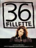 Photo : 36 fillette