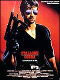 Affichette (film) - FILM - Cobra : 2221
