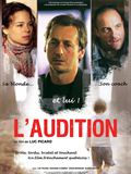 Photo : L'Audition