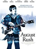 Photo : August Rush