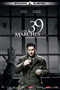 Photo : Les 39 marches