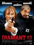 Photo : Diamant 13