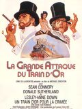 Photo : La Grande attaque du train d'or