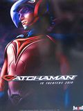 Photo : Gatchaman US Remake
