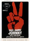 Photo : Johnny s'en va-t-en guerre