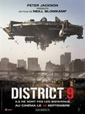 Photo : District 9