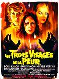 Vignette (Film) - Film - Les Trois visages de la peur : 33440