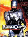 Photo : Robocop 3