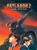 Photo : Patlabor : the movie 2