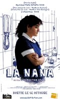 Photo : La Nana (la bonne)