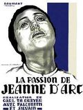 Photo : La Passion de Jeanne d'Arc