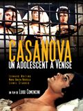 Photo : Casanova, un adolescent à Venise