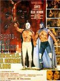 Photo : Santo & Blue Demon vs. Dracula & the Wolfman