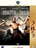 Photo : Le Monastère de Shaolin