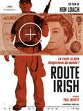 Photo : Route Irish