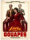 Photo : Lucia et les Gouapes