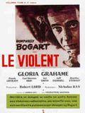 Photo : Le Violent