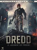 Photo : Dredd