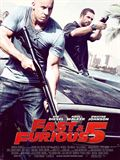 Photo : Fast and Furious 5