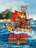Photo : Alvin et les Chipmunks 3
