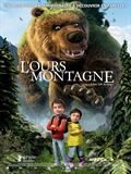 Photo : L'Ours Montagne