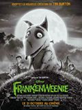 Photo : Frankenweenie