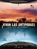 Photo : Vivan las Antipodas!