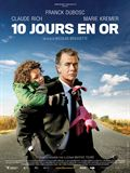 Photo : 10 jours en or