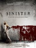 Photo : Sinister
