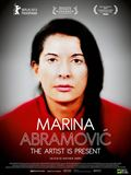 Photo : Marina Abramovic: The Artist Is Present