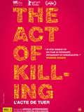 Photo : The Act of Killing - L'acte de tuer