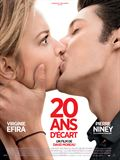 Photo : 20 ans d'écart