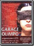 Photo : Garage Olimpo